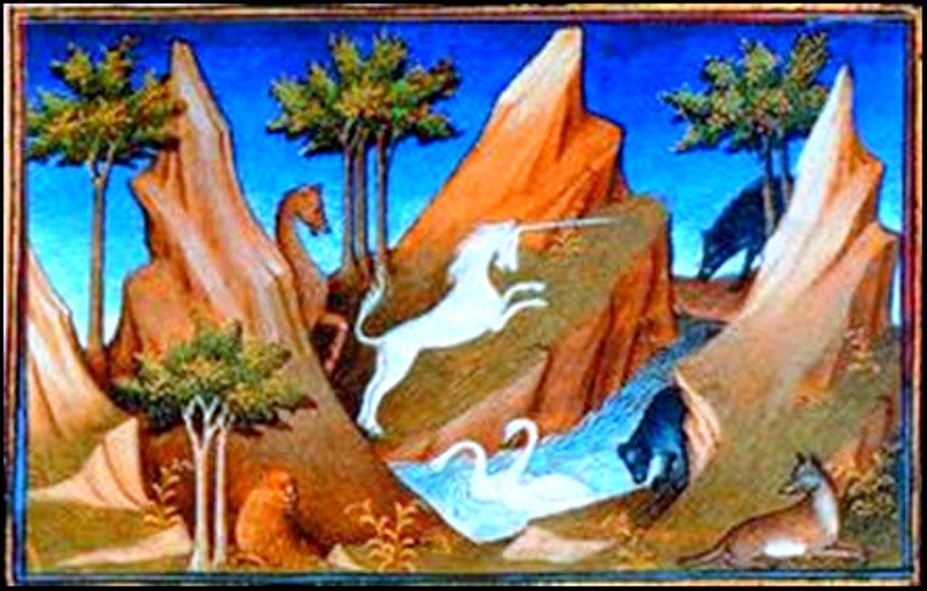 Книга Марко Поло, изданная в средневековой Франции, была названа Книгой чудес.jpg