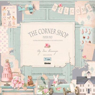 tilda corner shop