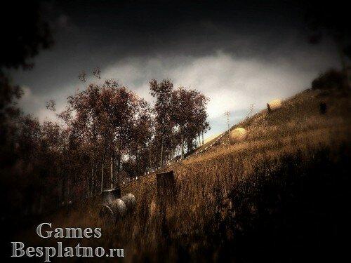 Slender: The Arrival / Слендер: Прибытие