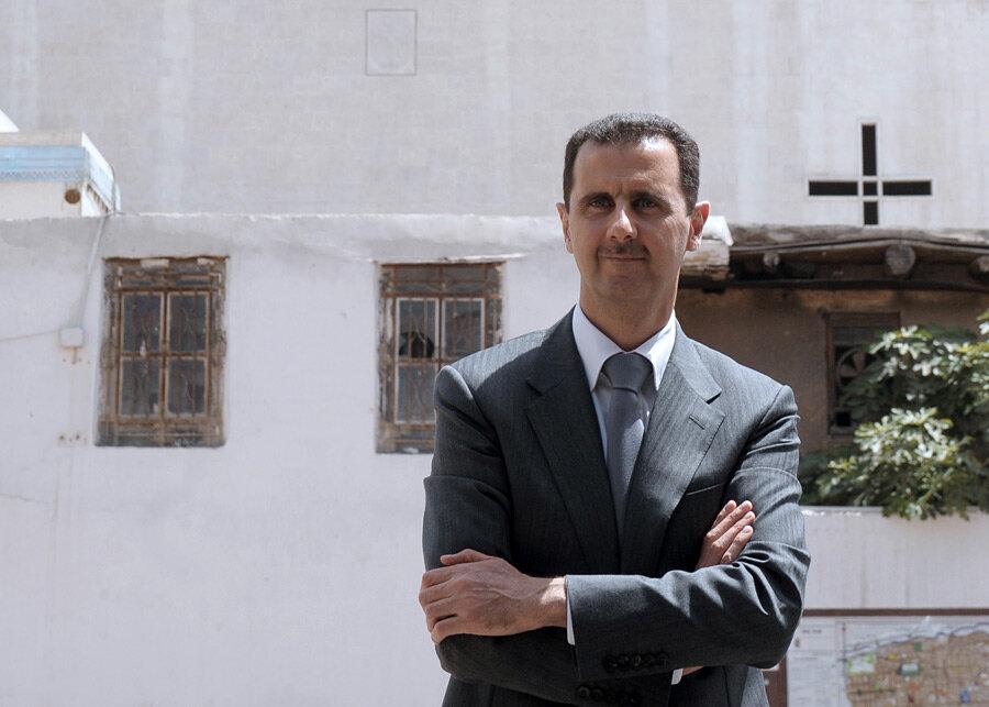 Саудовская Аравия предлагает России 15 миллиардов долларов за Башара Асада