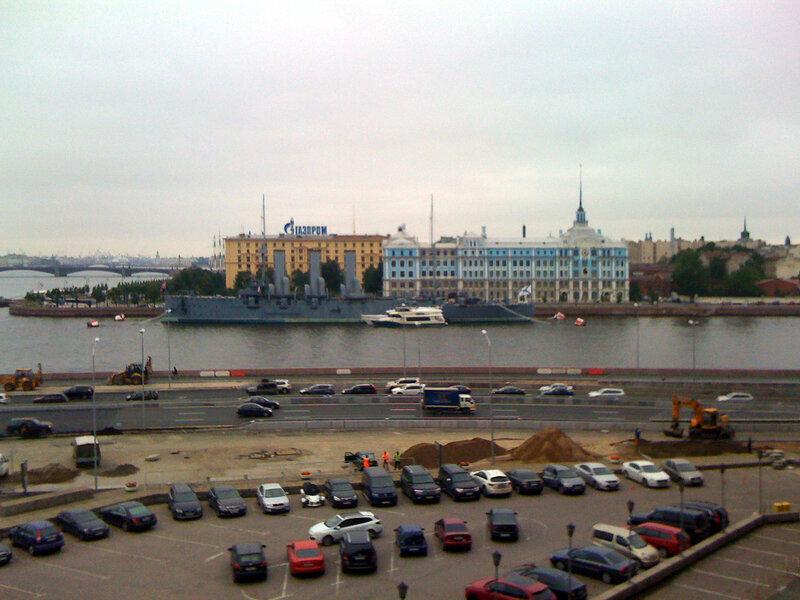 Отель «Санкт-Петербург»