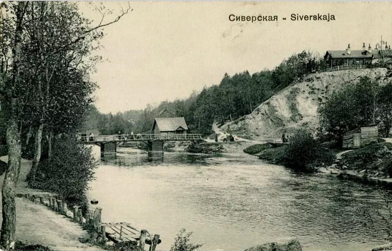 Церковный мост