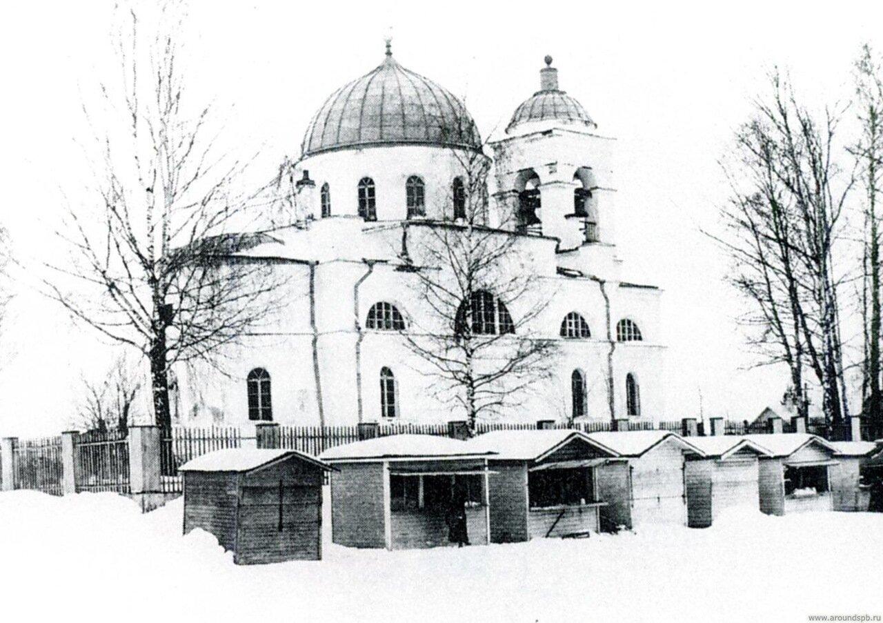 Кякисалми (Приозерск)