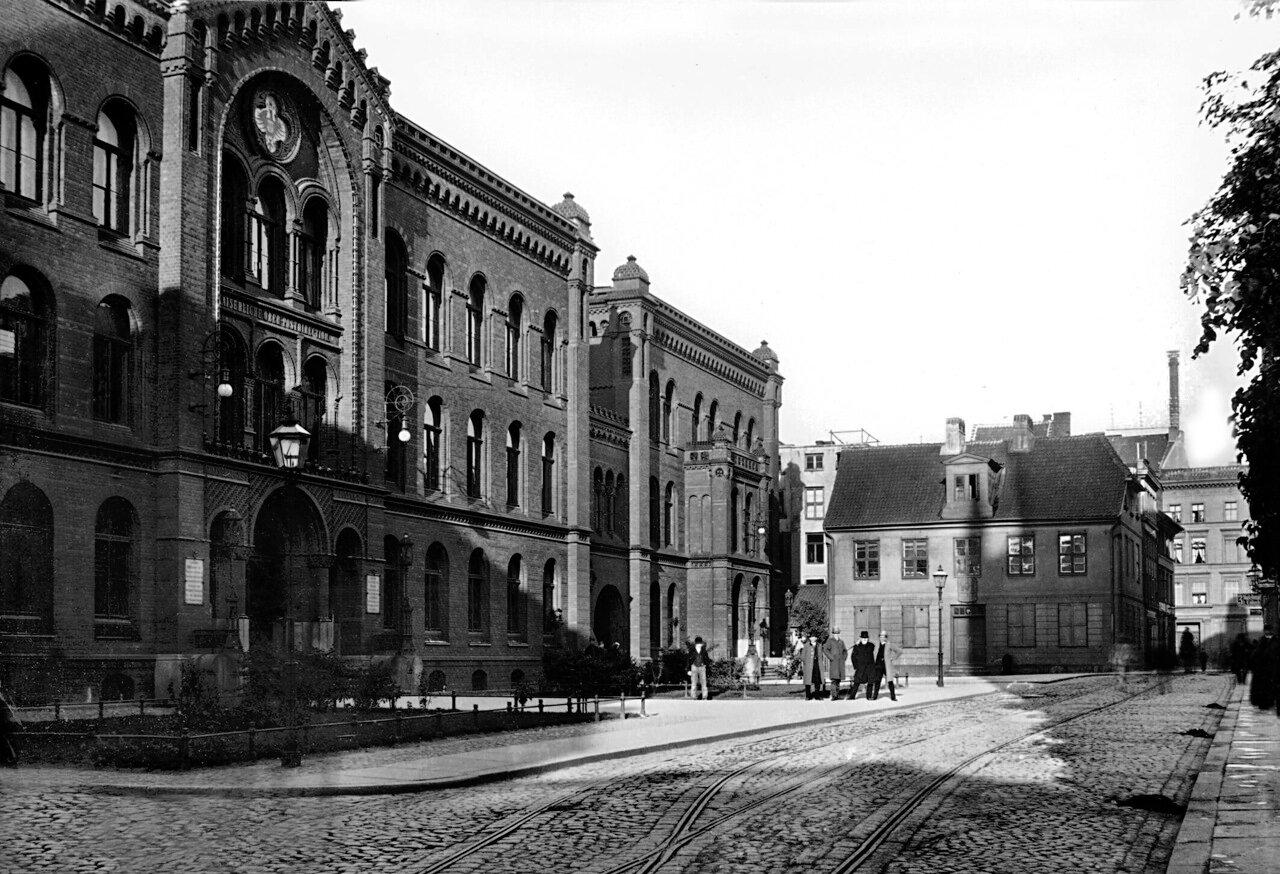 Poststraße
