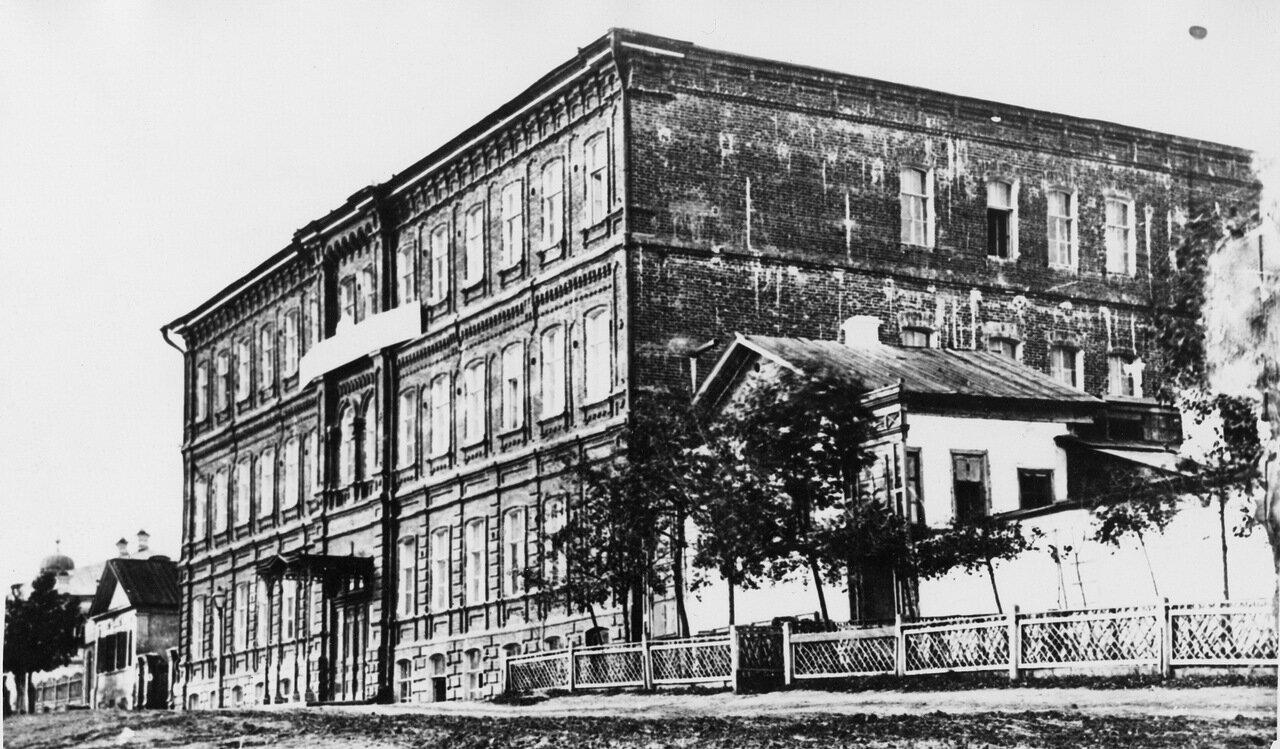 Александро-Мариинское мужское реальное училище