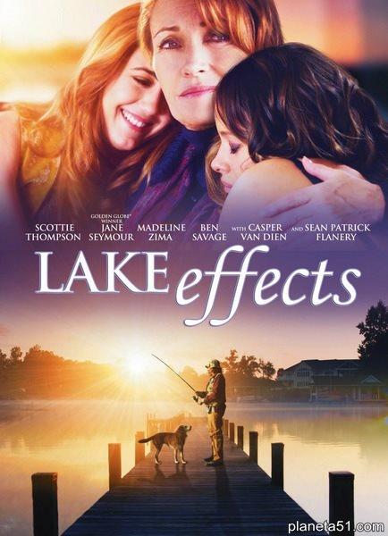 На озере / Lake Effects (2012/DVDRip)