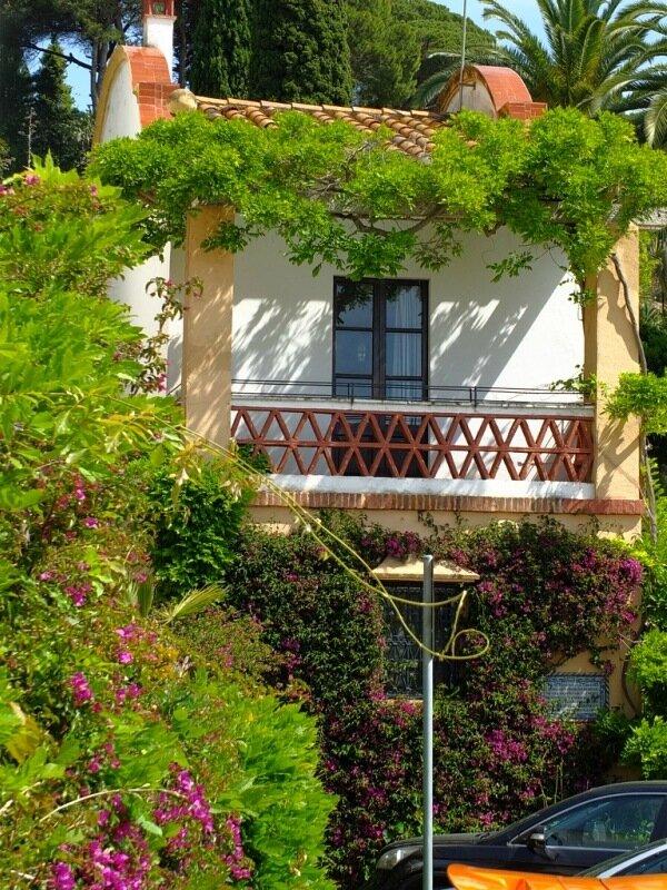 ботанический сад маримуртра барселона