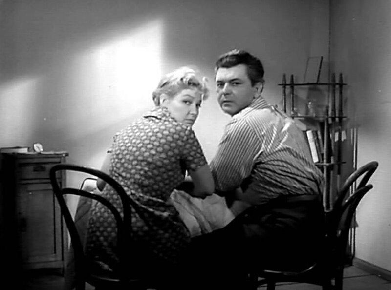 фильм серёжа 1960