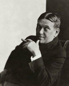 Генри Луис Менкен (1880-1956)