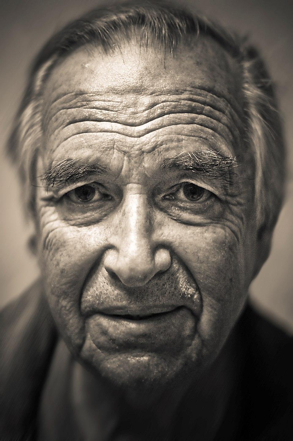 Portraits by Mishel Vermishel