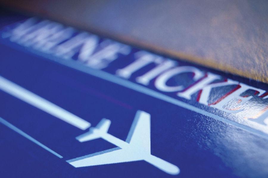 Продажа авиабилетов: как не попасть на мошенников