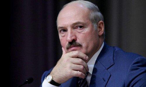 У Александра Лукашенко свои счёты с Собчак