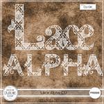lace alpha