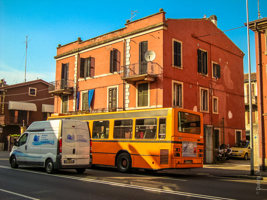 знакомства в северной венеции