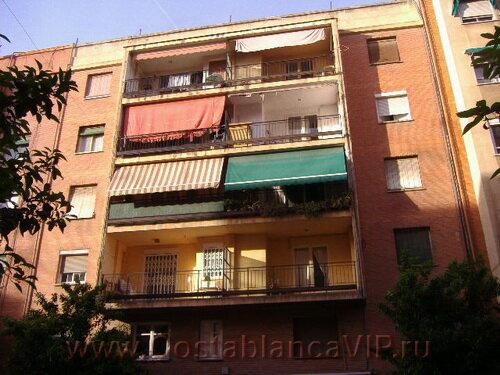 Квартира в Valencia, квартира в Валенсии, недвижимость в Валенсии, квартира в Испании, недвижимость в Испании, Коста Бланка, Costa Valencia, недвижимость от банка, залоговая недвижимость