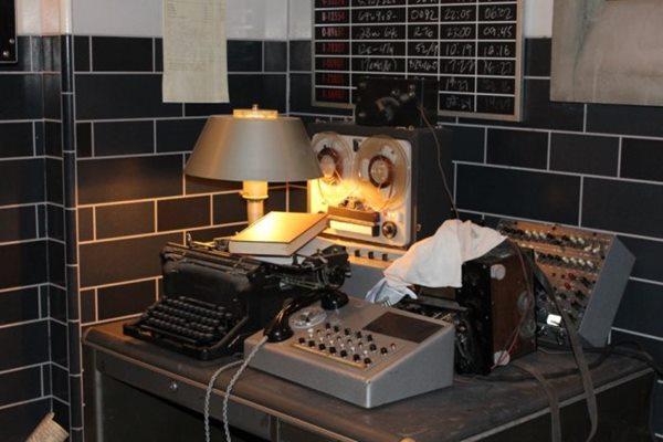 Фото. Шевроле «Импала» на съемочной площадке сериала