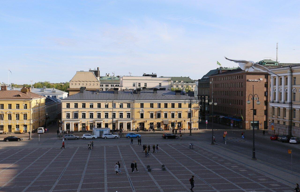 Senate square (Senaatintori), Helsinki