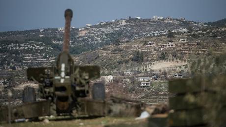 ВСирии умер еще один русский военнослужащий
