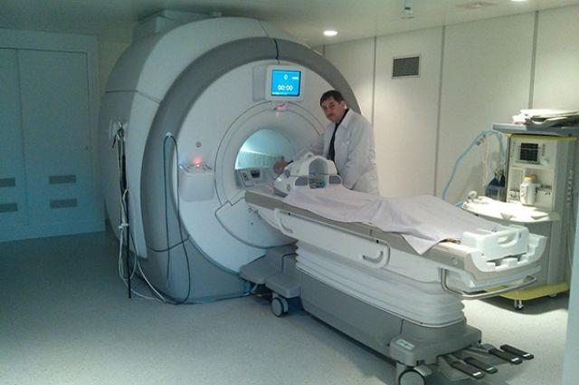 С6февраля томографы врегионе будут работать круглые сутки