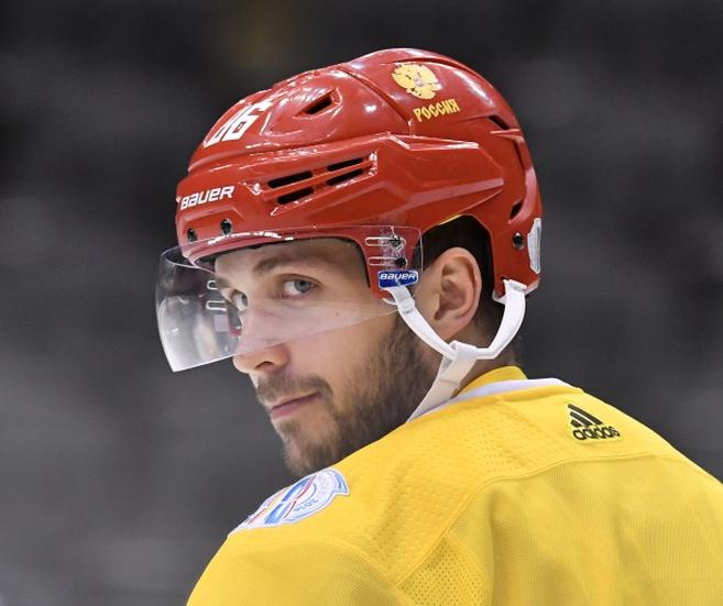 НХЛ: «Тампа» одолела «Оттаву» благодаря хет-трику Кучерова