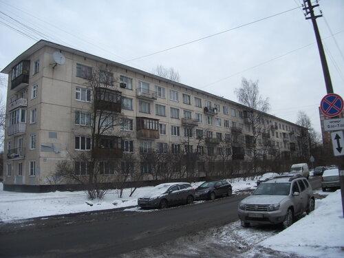 Тимуровская ул. 14