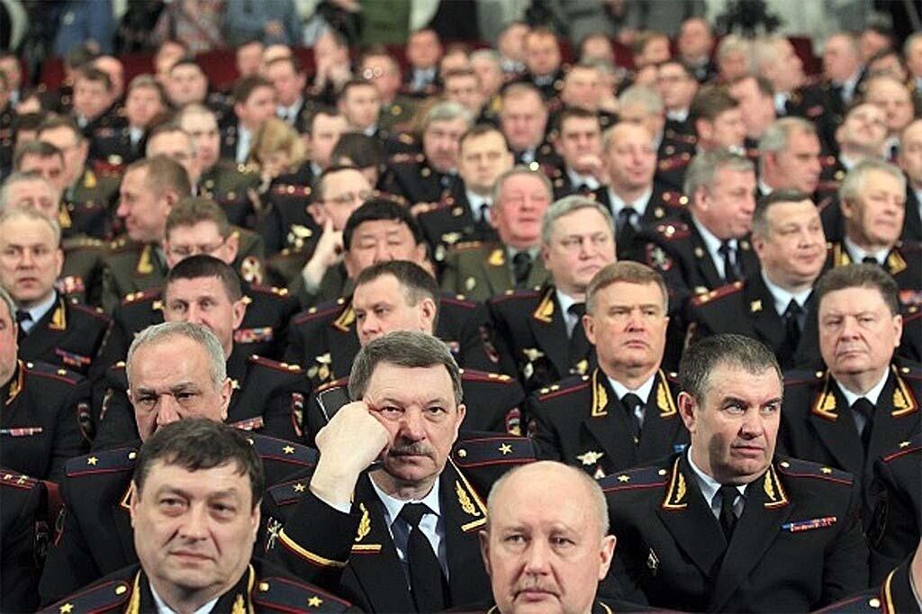 Выступление  Путина на совещании сотрудников МВД, 21 марта 2014 г.(2)