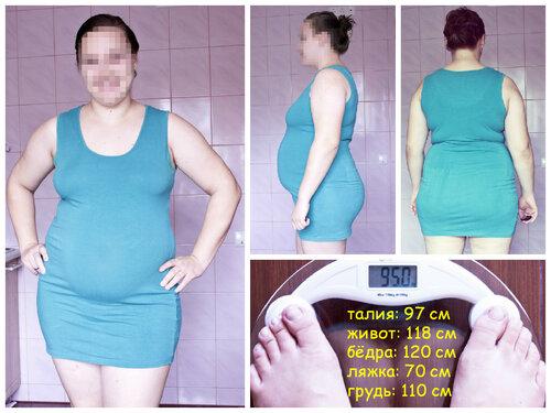 Мой вес 110 кг как похудеть мне 30 лет