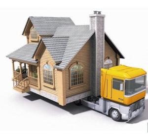 Как сделать так, чтобы переезд был наиболее эффективным, и при этом быстрым?