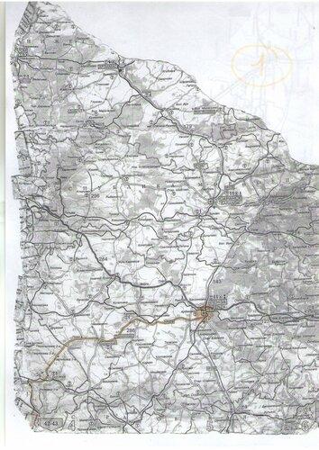 "маршрут дороги ""Пенза"
