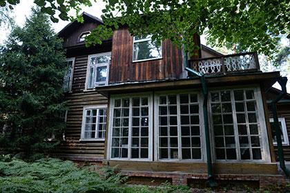 Стародачные поселки на Рублевке стали лидерами продаж