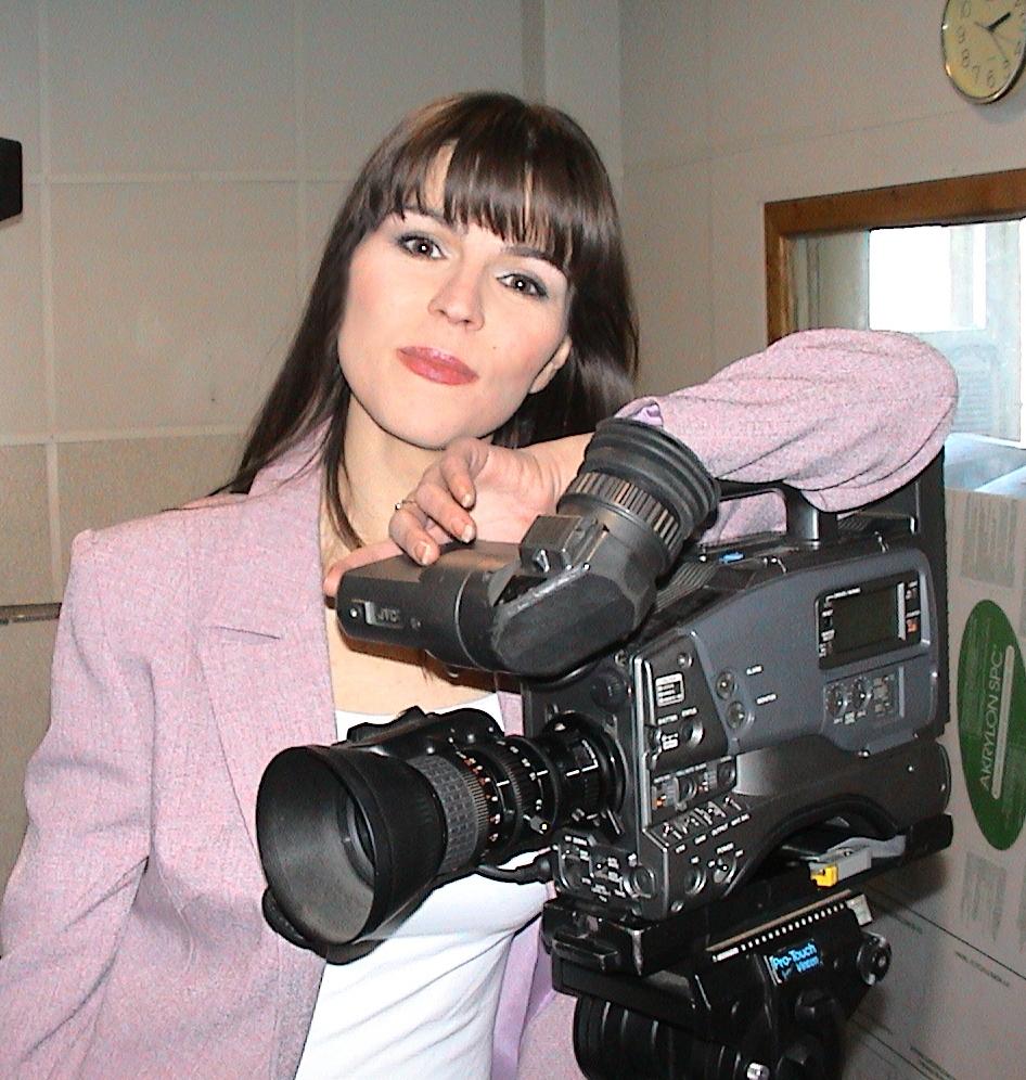 МАНУКОВСКАЯ Марина Александровна