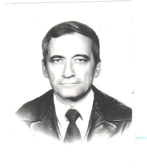 ШАТАЛОВ Николай Иванович