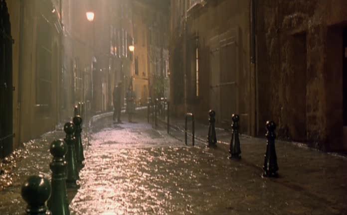 За облаками / Al di la` delle nuvole (1995) DVDRip | VO