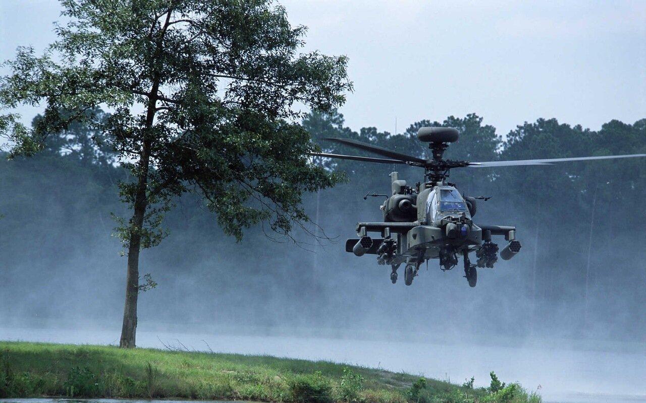 aAH-64 Apache