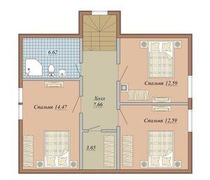Ванная комната и санузел в частном доме