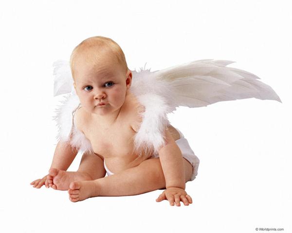 детские товары для новорожденных