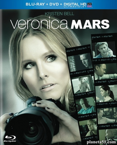 Вероника Марс / Veronica Mars (2014/BDRip/HDRip)