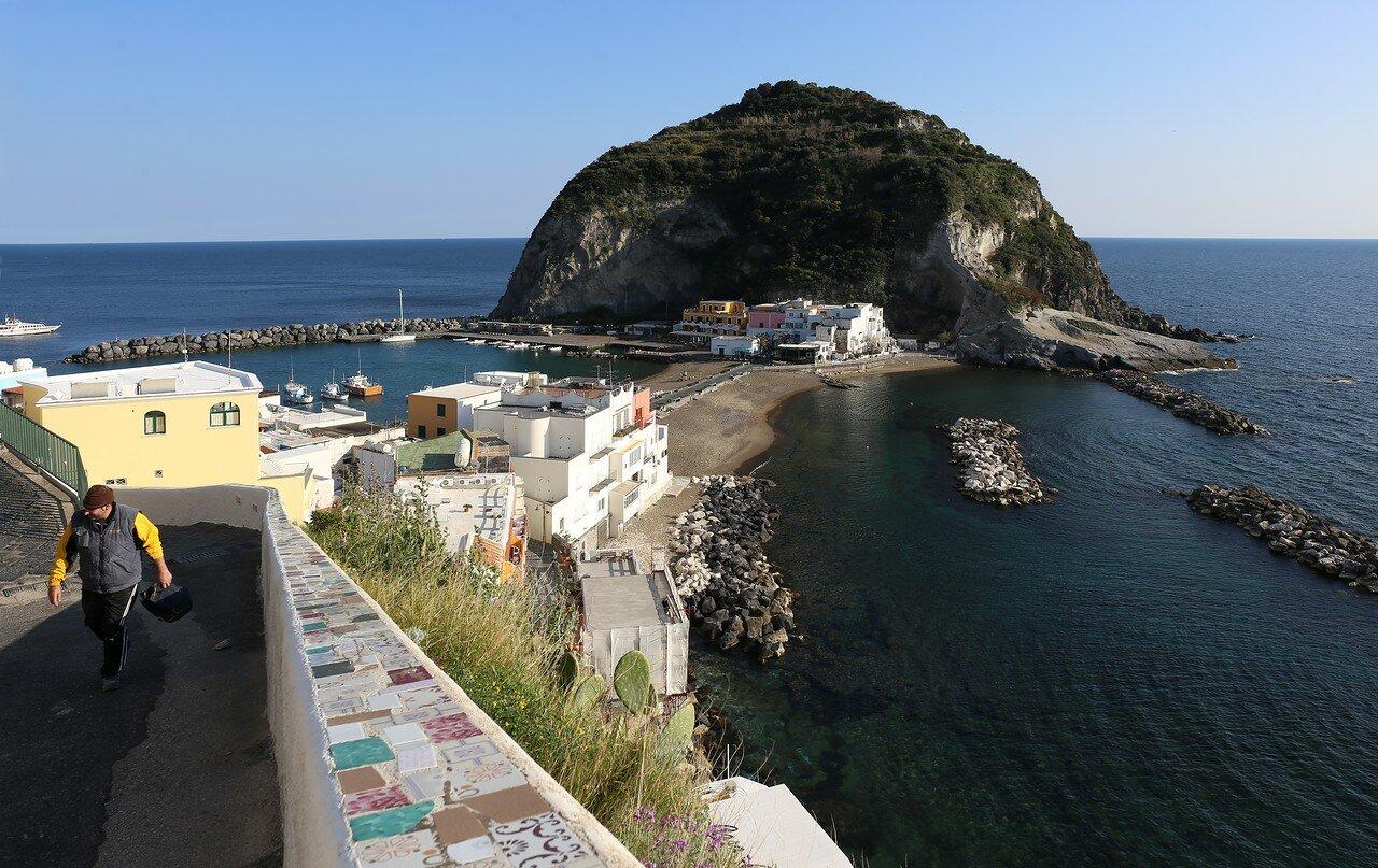Ischia. Sant'Angelo