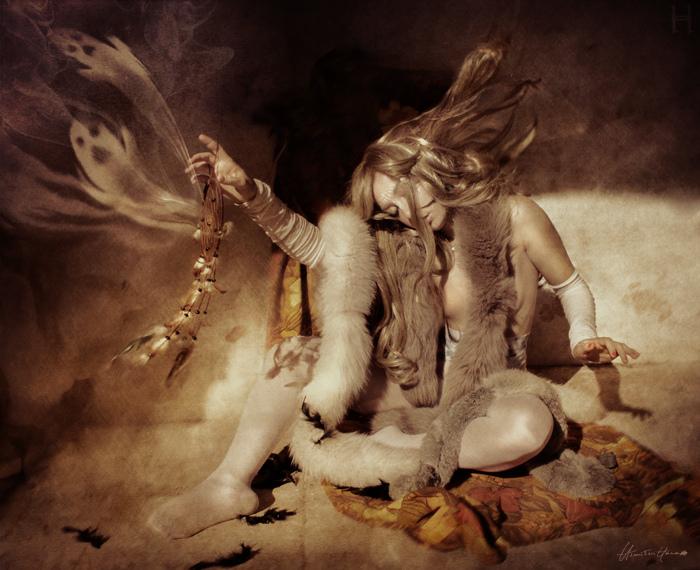 Мир собственных иллюзий и фантазий