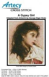 Журнал A Gypsy Girl