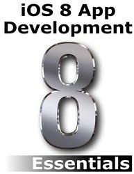 Книга iOS 8 App Development Essentials
