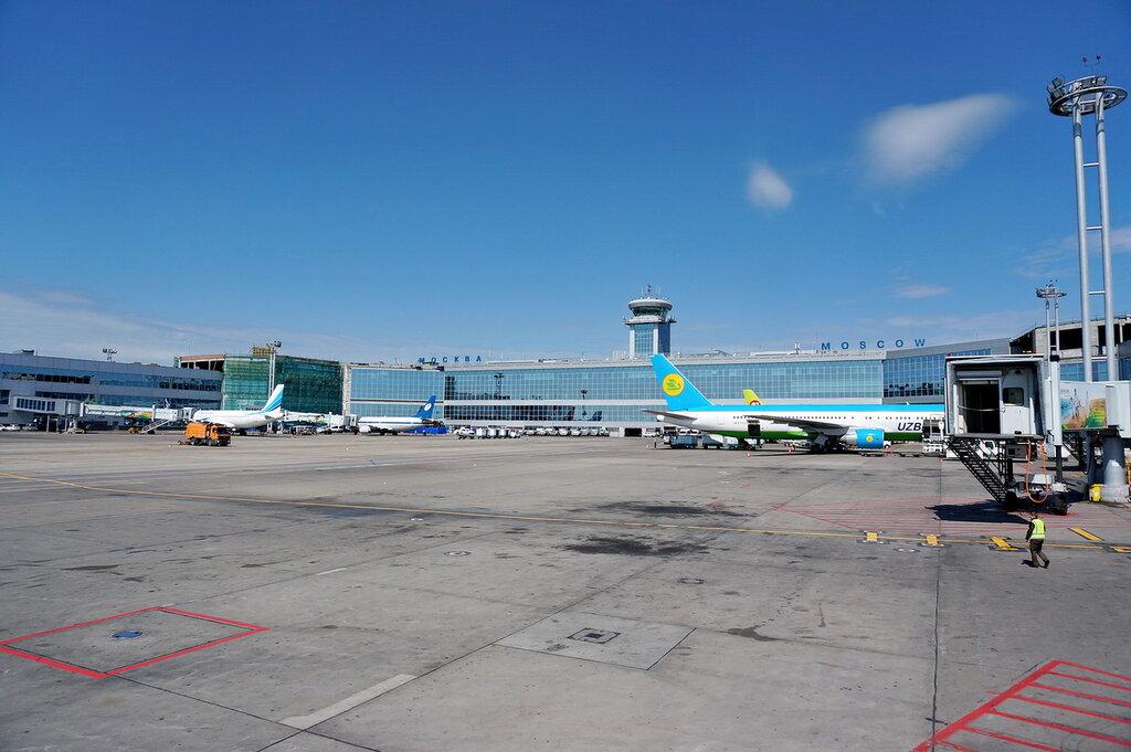 Коробчеево аэродром  Википедия