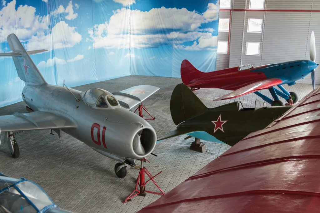 МИГ-15бис