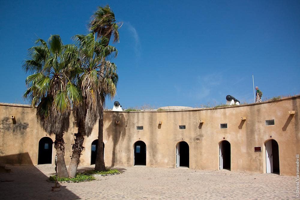 Сенегал и Гамбия, часть 3. Остров Горе. - Интересный журнал: http://vartumashvili.livejournal.com/124822.html
