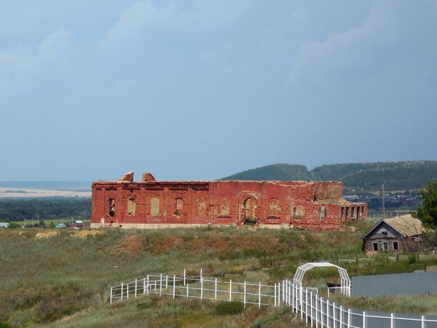 Храмы города Заинска