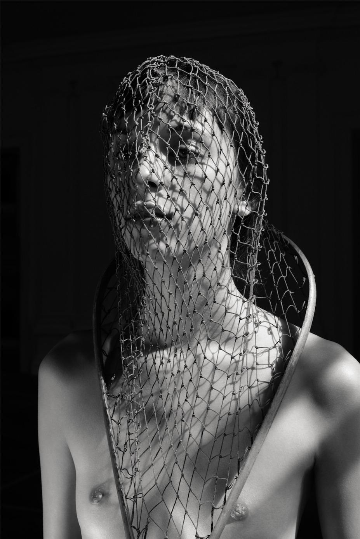 Kara Neko by Ivan Bideac as Wrap Your Arms Around Me