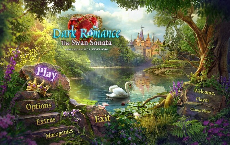 Dark Romance 3: The Swan Sonata CE
