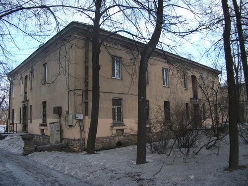 ул. Седова 48