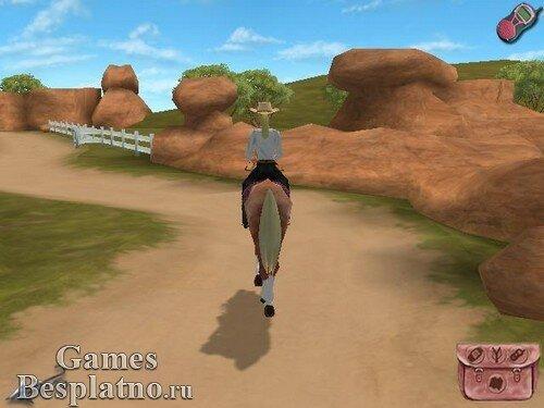 Барби: Приключения на Ранчо