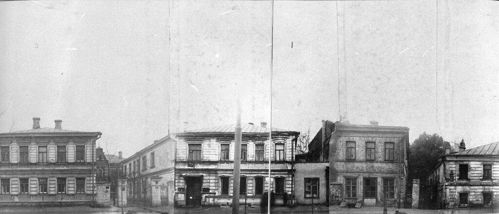 70994 Новослободская улица, д. 39,41 Архив ЦИГИ.jpg